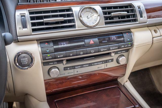 2015 Lexus LS 460 LUXURY PREVIOUS CERTIFED LEXUS in Memphis, Tennessee 38115