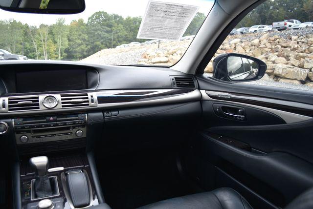 2015 Lexus LS 460 Naugatuck, Connecticut 16