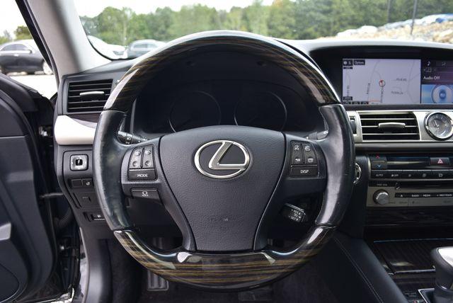 2015 Lexus LS 460 Naugatuck, Connecticut 20