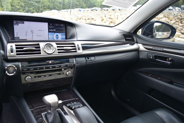2015 Lexus LS 460 Naugatuck, Connecticut 21