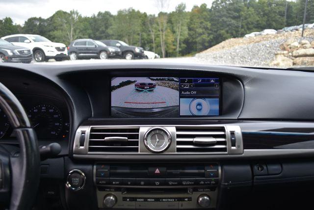 2015 Lexus LS 460 Naugatuck, Connecticut 22
