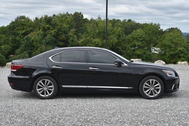 2015 Lexus LS 460 Naugatuck, Connecticut 5