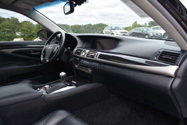 2015 Lexus LS 460 Naugatuck, Connecticut 9