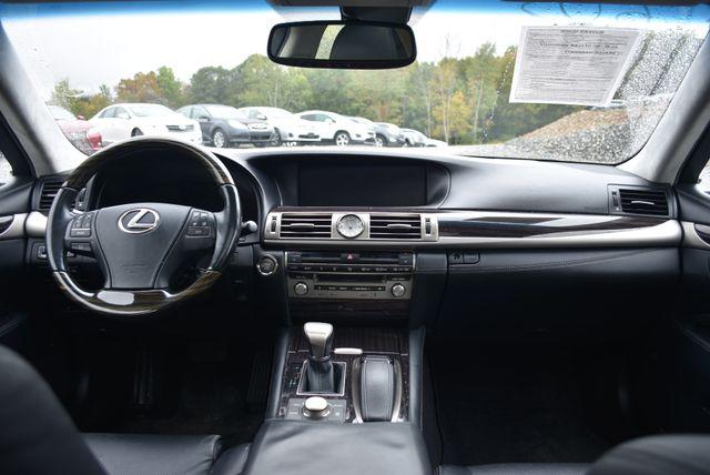2015 Lexus LS 460 Naugatuck, Connecticut 15