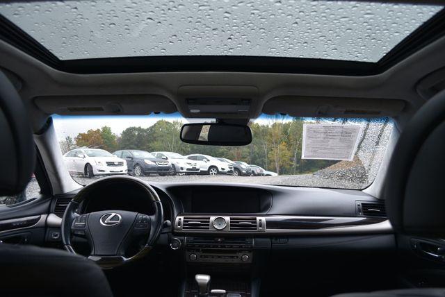 2015 Lexus LS 460 Naugatuck, Connecticut 17