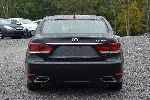 2015 Lexus LS 460 Naugatuck, Connecticut 3