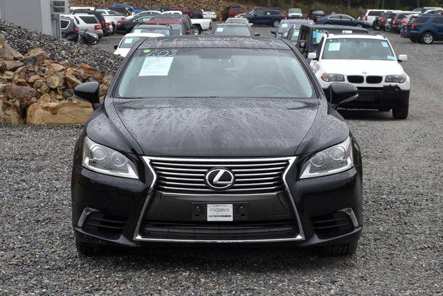 2015 Lexus LS 460 Naugatuck, Connecticut 7