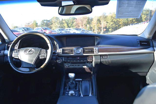 2015 Lexus LS 460 L Naugatuck, Connecticut 14