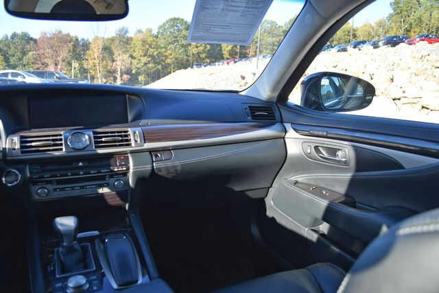 2015 Lexus LS 460 L Naugatuck, Connecticut 15