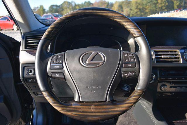 2015 Lexus LS 460 L Naugatuck, Connecticut 19