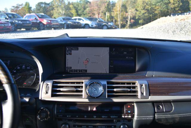 2015 Lexus LS 460 L Naugatuck, Connecticut 21