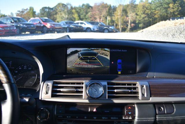2015 Lexus LS 460 L Naugatuck, Connecticut 22