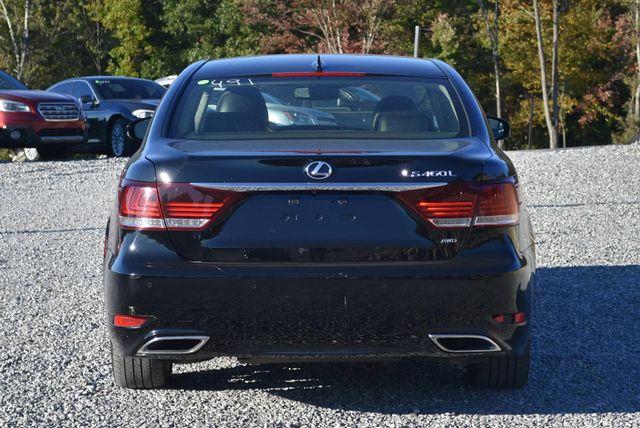 2015 Lexus LS 460 L Naugatuck, Connecticut 3