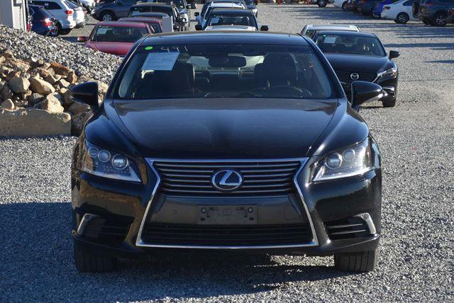 2015 Lexus LS 460 L Naugatuck, Connecticut 7