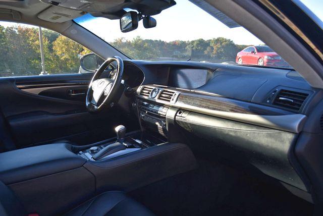 2015 Lexus LS 460 L Naugatuck, Connecticut 9