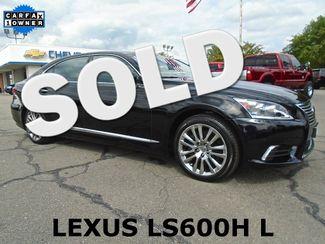 2015 Lexus LS 600h L 600h L Madison, NC