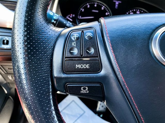 2015 Lexus LS 460 Crafted Line Madison, NC 13