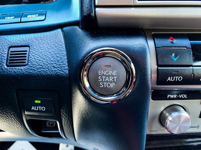 2015 Lexus LS 460 Crafted Line Madison, NC 16