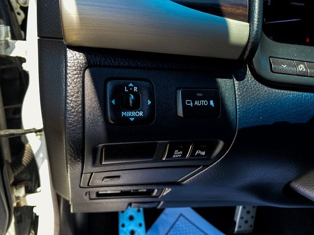 2015 Lexus LS 460 Crafted Line Madison, NC 18