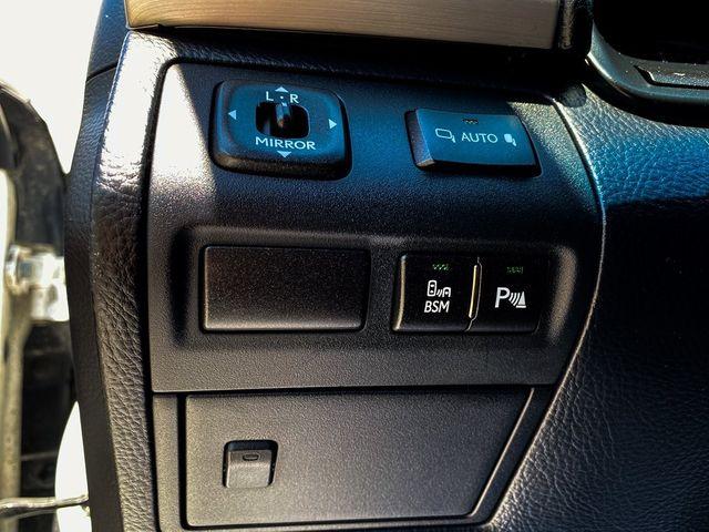 2015 Lexus LS 460 Crafted Line Madison, NC 19