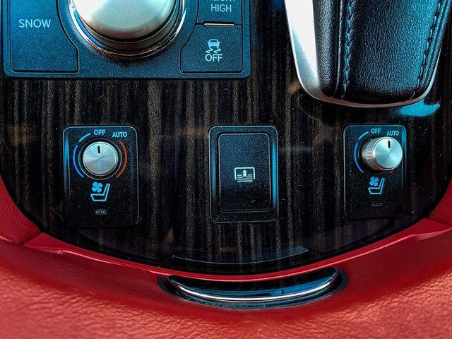 2015 Lexus LS 460 Crafted Line Madison, NC 23