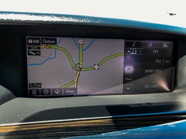 2015 Lexus LS 460 Crafted Line Madison, NC 25