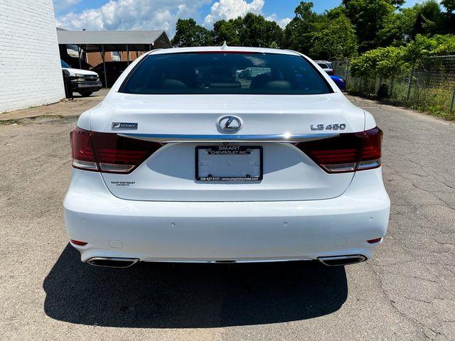 2015 Lexus LS 460 Crafted Line Madison, NC 2