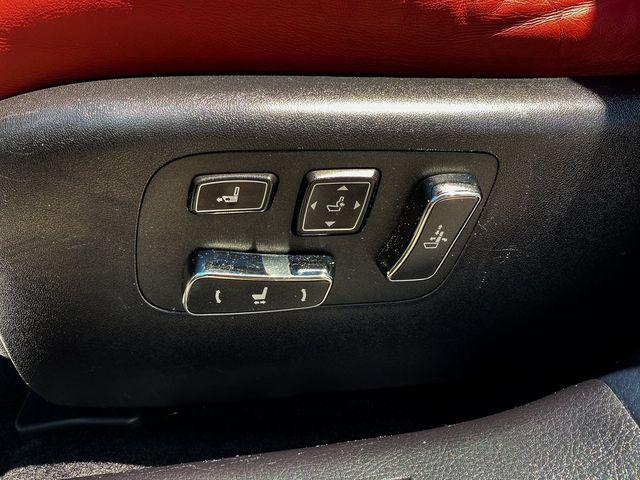 2015 Lexus LS 460 Crafted Line Madison, NC 29