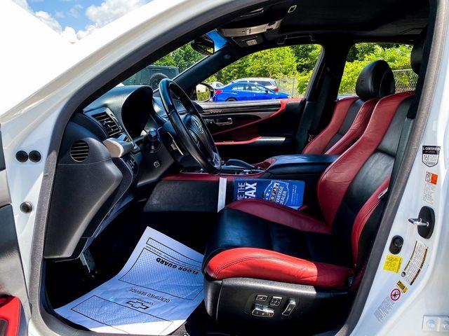 2015 Lexus LS 460 Crafted Line Madison, NC 32