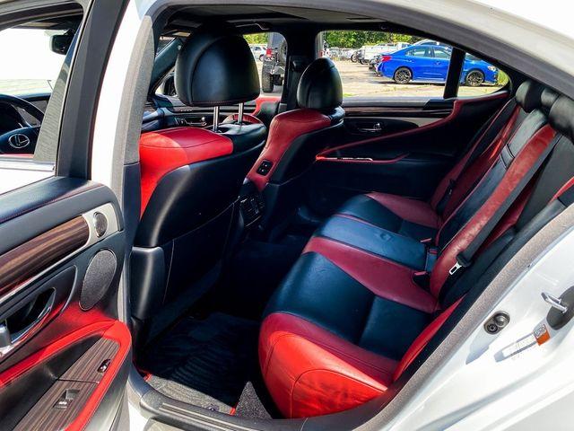 2015 Lexus LS 460 Crafted Line Madison, NC 34
