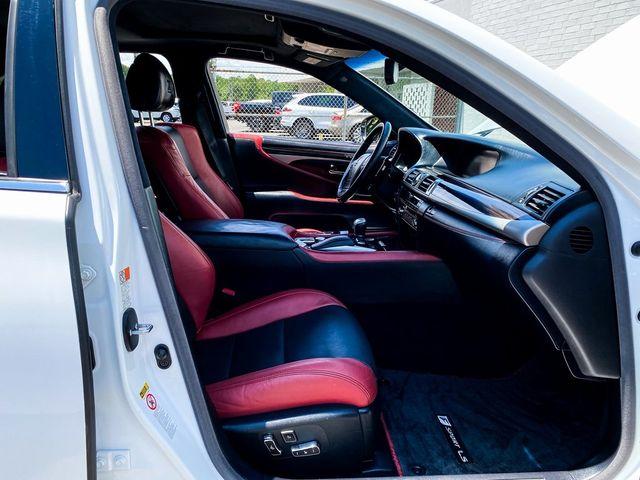 2015 Lexus LS 460 Crafted Line Madison, NC 39