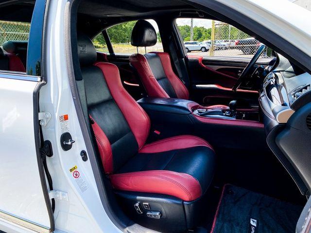 2015 Lexus LS 460 Crafted Line Madison, NC 40