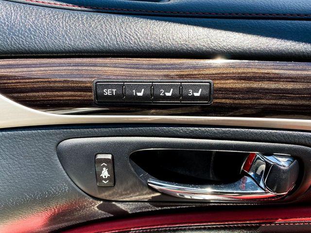 2015 Lexus LS 460 Crafted Line Madison, NC 43