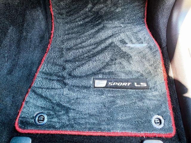 2015 Lexus LS 460 Crafted Line Madison, NC 44