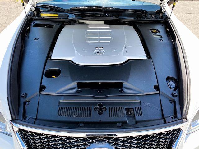 2015 Lexus LS 460 Crafted Line Madison, NC 45