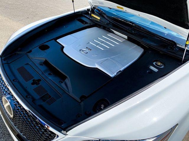 2015 Lexus LS 460 Crafted Line Madison, NC 46
