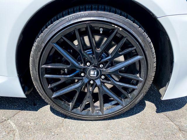 2015 Lexus LS 460 Crafted Line Madison, NC 8