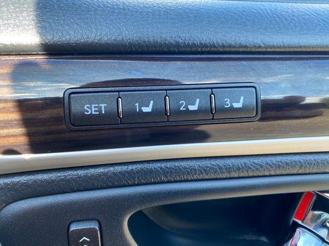 2015 Lexus LS 460 Madison, NC 14