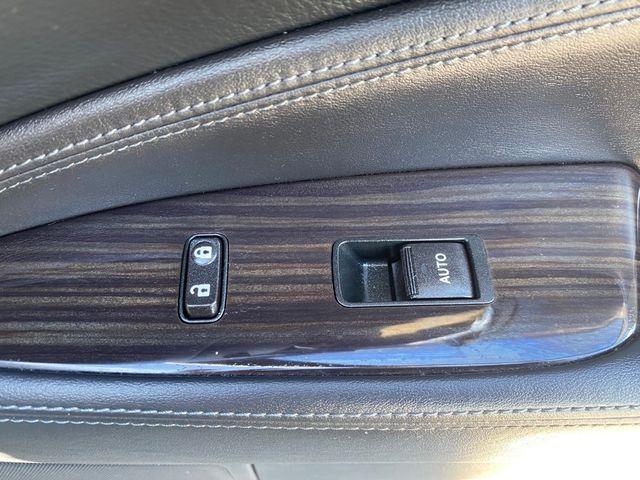 2015 Lexus LS 460 Madison, NC 16