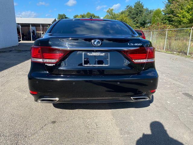 2015 Lexus LS 460 Madison, NC 1