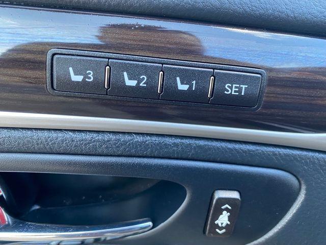 2015 Lexus LS 460 Madison, NC 26