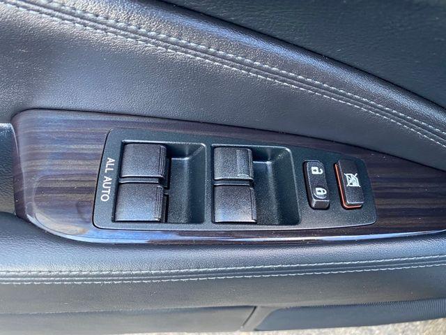 2015 Lexus LS 460 Madison, NC 27