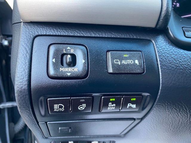 2015 Lexus LS 460 Madison, NC 30