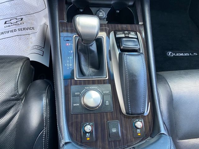 2015 Lexus LS 460 Madison, NC 34