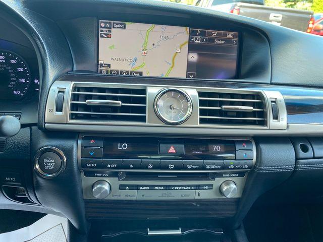 2015 Lexus LS 460 Madison, NC 38