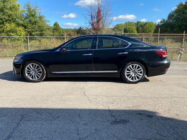 2015 Lexus LS 460 Madison, NC 3