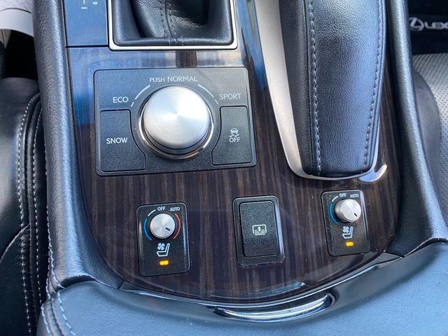 2015 Lexus LS 460 Madison, NC 41