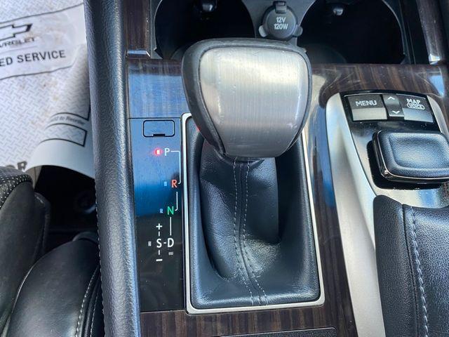 2015 Lexus LS 460 Madison, NC 42