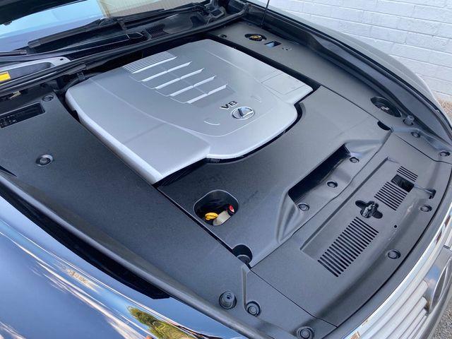 2015 Lexus LS 460 Madison, NC 47