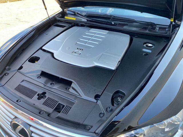 2015 Lexus LS 460 Madison, NC 48
